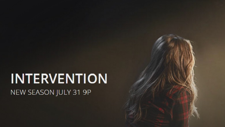 Intervention, Intervention Season 19, Intervention Season 19 Premiere, What Time Is Intervention On TV Tonight, Intervention Katherine C.