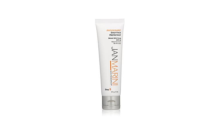 facial sunscreen, best sunscreen, best sunscreen for face, best face sunscreen, sunblock for face, jan marini