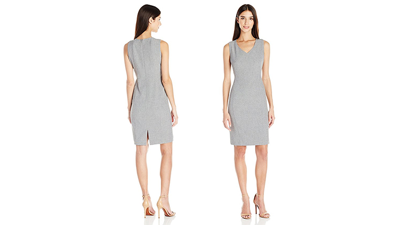 work dresses, dresses for work, office dresses, business dress, work clothes for women, petite dresses, Kasper