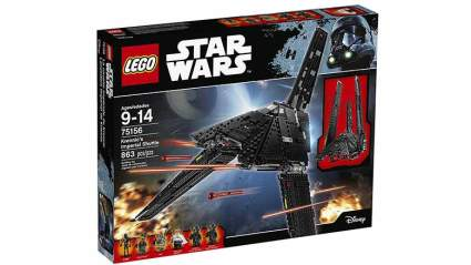 star wars lego set