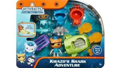 octonauts toys 2018