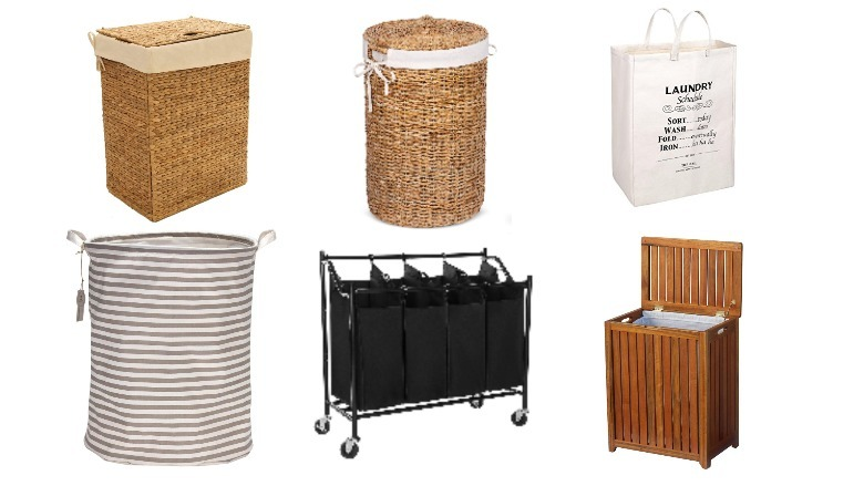 10 Best Laundry Hampers Your Easy