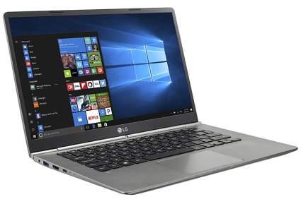 LG, LG gram, laptop