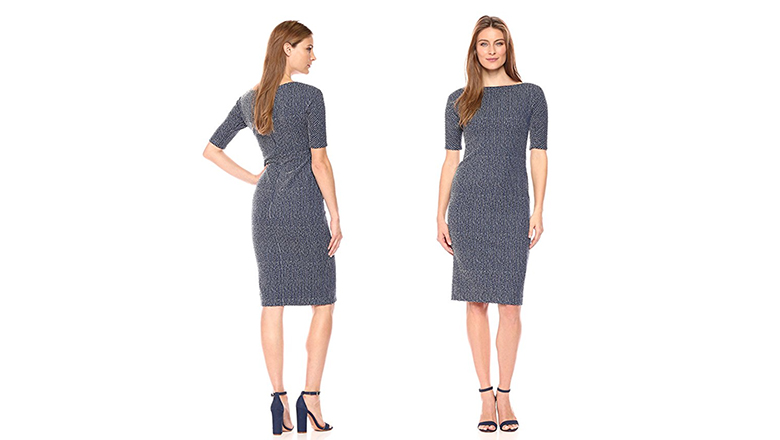 work dresses, dresses for work, office dresses, business dress, work clothes for women, Maggy London