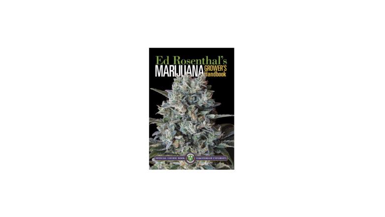 marijuana book