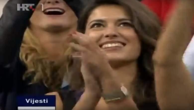 Marin Cilic girlfriend, Marin Cilic Kristina Milkovic, Kristina Milkovic