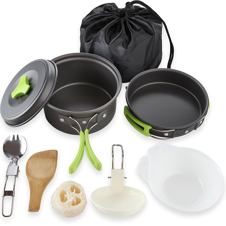 mallowme, mess kit, emergency prep, camping, disaster