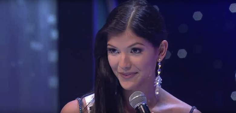 Sophia Dominguez-Heithoff, Miss Teen USA 2017 winner, Miss Teen USA 2017 champion