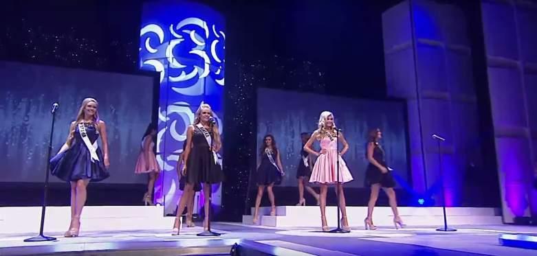Miss Teen USA 2017 winner, Miss Teen USA 2017, Sophia Dominguez-Heithoff