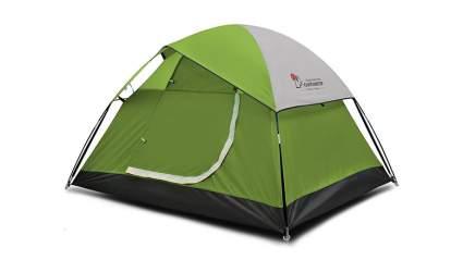 mountaintop cheap tent