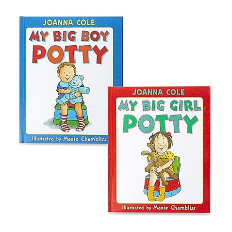 my big boy potty, my big girl potty, best potty training books, potty training books, potty training books for boys, potty training books for girls, best potty training books for kids
