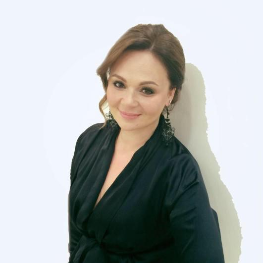 Natalia Veslnitskaya facebook, Natalia Veslnitskaya trump