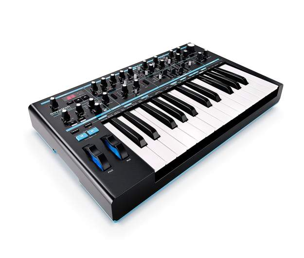 Novation bass station analog, best cheap analog synth, affordable analog synth, cheap analog synthesizers