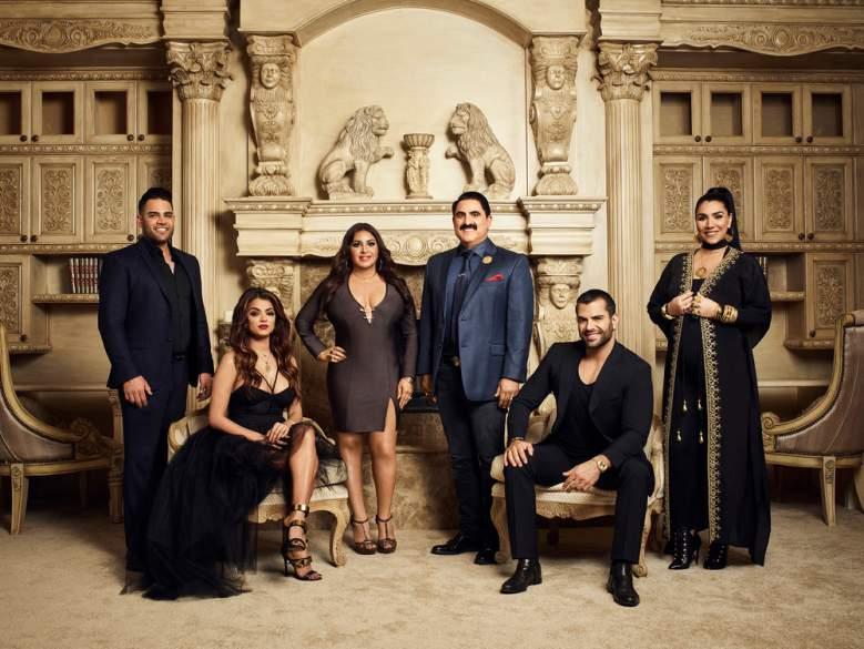 Shahs of Sunset, Shahs of Sunset Cast, Shahs of Sunset Cast Members 2017, Shahs of Sunset 2017, Shahs of Sunset Season 6, Shahs of Sunset Season 6 Spoilers