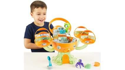octopod toys
