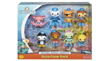 octo-crew