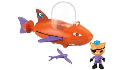 octonauts gup b toy