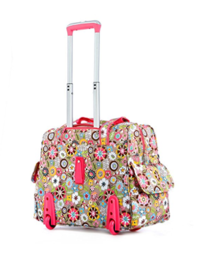 Olympia carryon luggage, best carry-on luggage, best carry-on expandable, best rockland carry-on