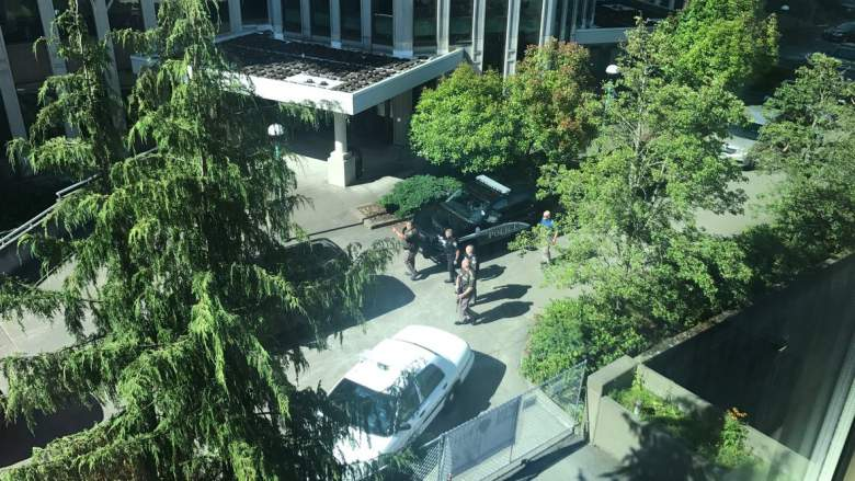 olympia active shooter, washington capitol active shooter