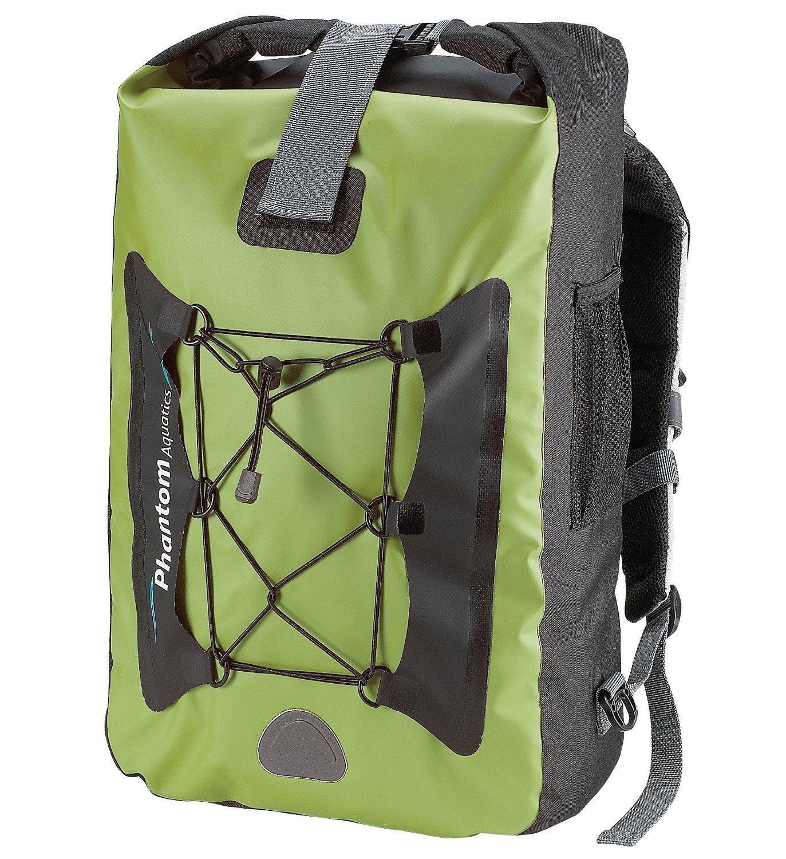phantom aquatics, waterproof backpack, survival, emergency prep, survival backpack