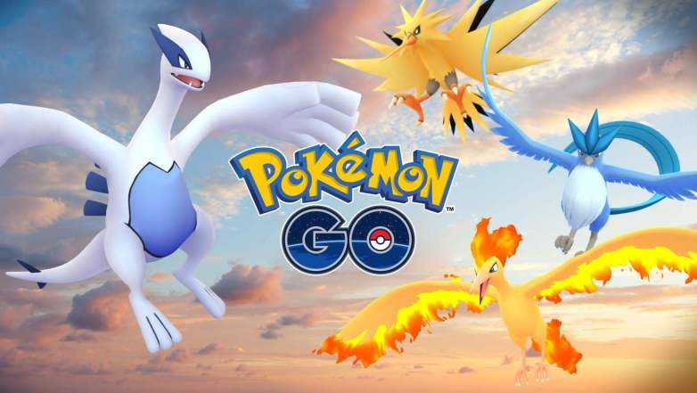 pokemon go legendary pokemon, pokemon go legendaries, pokemon go legendary raids
