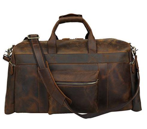 Polare retro travel duffel, best duffel travel bags, best duffel bags planes, best vacation duffel bag