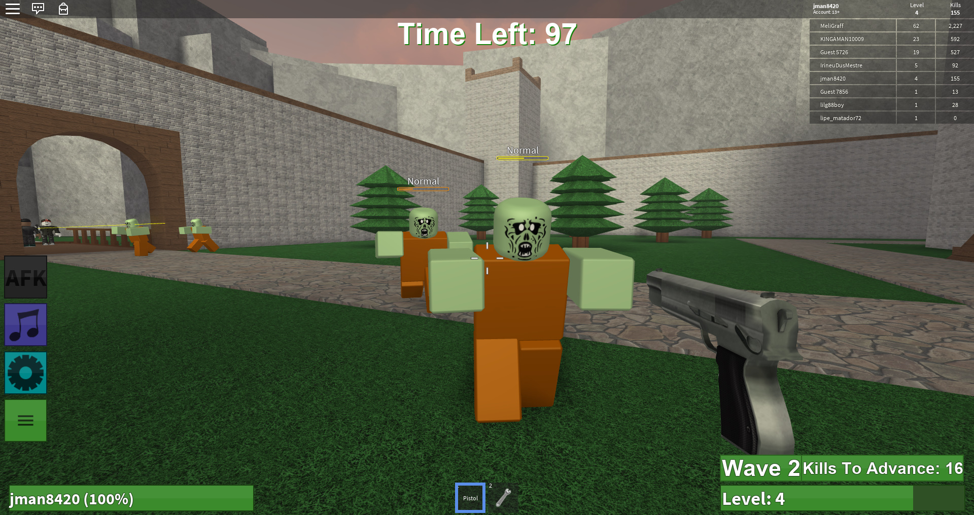 Best Roblox Fps Games You Should Play Updated Heavy Com