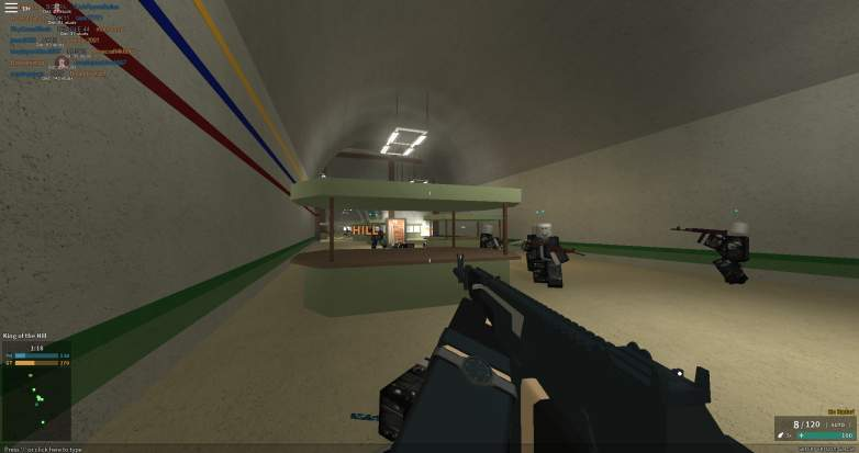Roblox Games Phantom Forces Best Roblox Fps Games You Should Play Updated Heavy Com