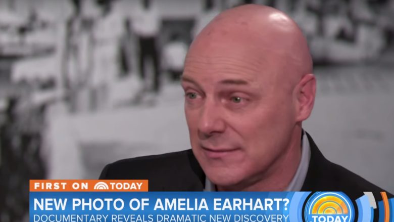 Amelia Earhart investigator, Shawn Henry, Shawn Henry FBI