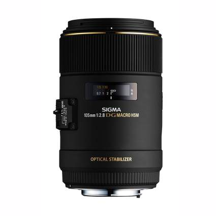 sigma 105mm f2.8 macro, best sigma lens for canon, sigma lenses, sigma lenses for canon, sigma art lens