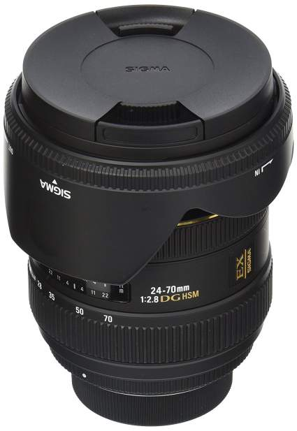 sigma 24-70mm f2.8, best sigma lens for canon, sigma lenses, sigma lenses for canon, sigma art lens