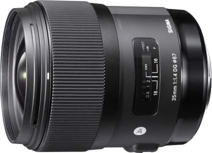 Sigma 35mm f1.4, best sigma lens for canon, sigma lenses, sigma lenses for canon, sigma art lens