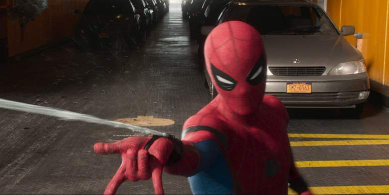 Spider-Man: Homecoming easter eggs, Spider-Man: Homecoming MCU links, Spider-Man: Homecoming references