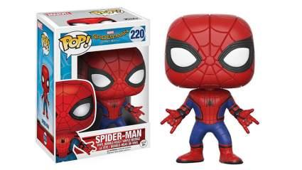 spiderman funko