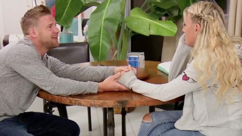 Spouse House TLC Show, Spouse House Cast