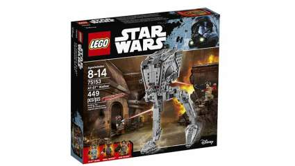 star wars lego kits at-st