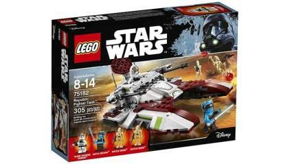 star wars tank lego