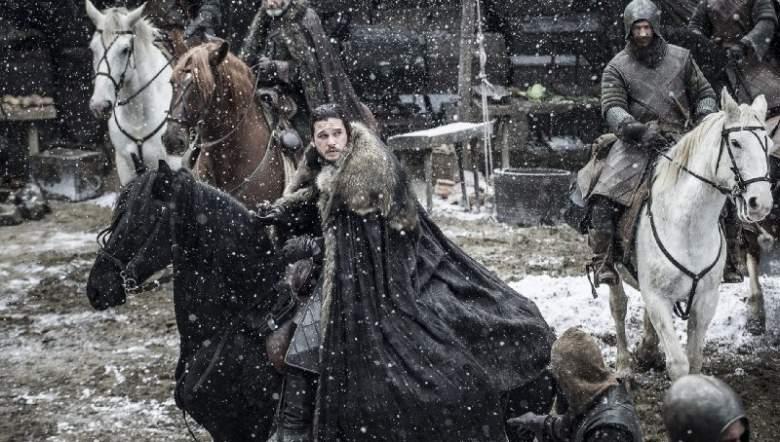 Game of Thrones Live Stream