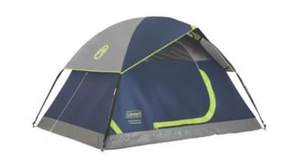 coleman cheap tent