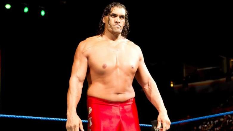 The Great Khali, The Great Khali wwe, great khali wrestler