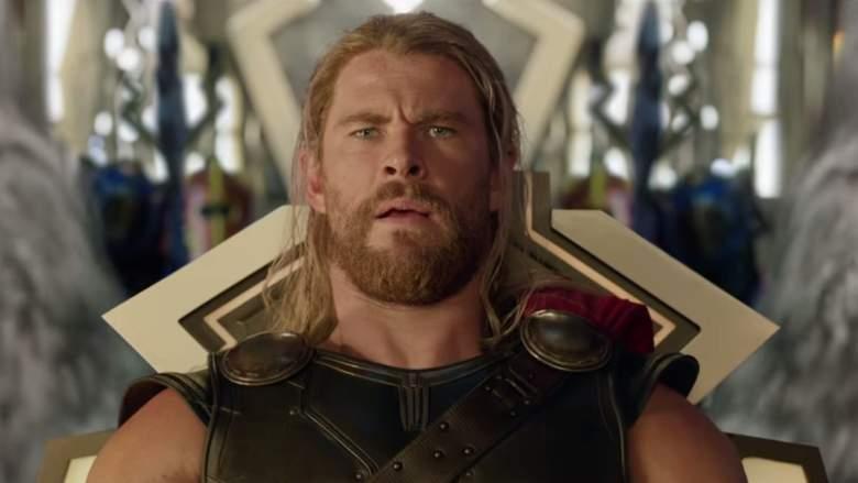 Thor Ragnarok trailer, Thor Comic Con trailer, Thor Ragnarok trailer