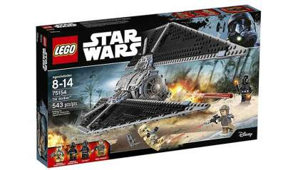 best lego kits for star wars