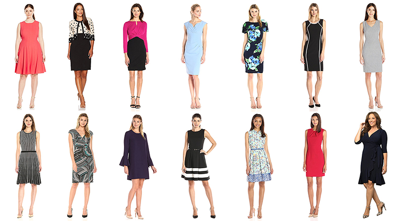 work dresses, dresses for work, office dresses, business dress, work clothes for women, plus size dresses, petite dresses