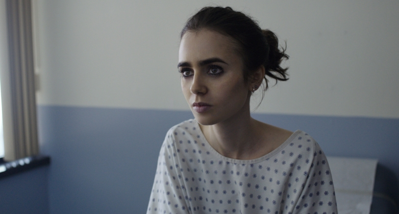 To The Bone Lily Collins, Lily Collins Netflix movie, To The Bone cast