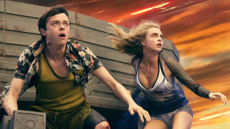 Valerian and the City of a Thousand Planets end credits, Valerian spoilers, Valerian post credits scene