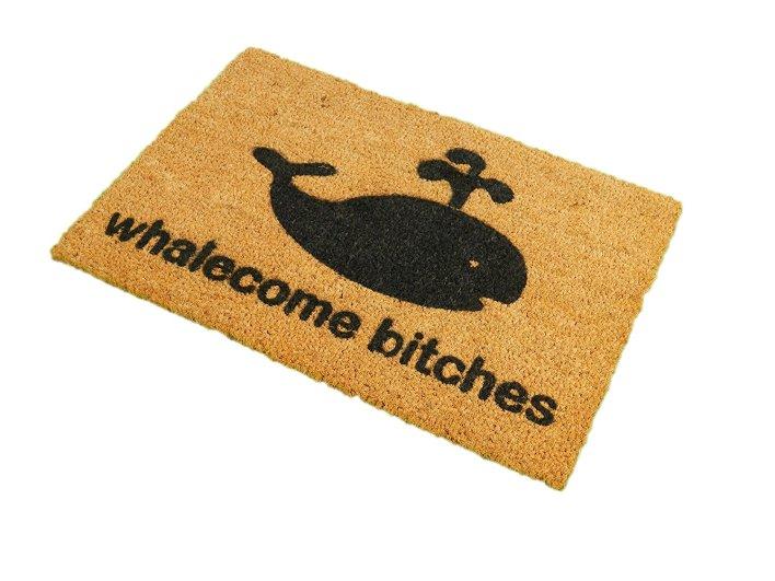 funny welcome mats, funny doormats