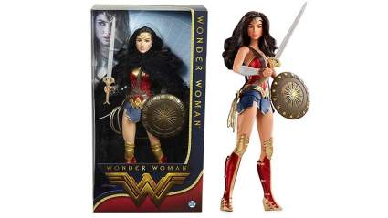 best wonder woman toys