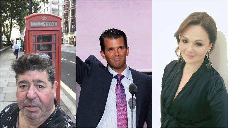 Veselnitskaya trump jr emails, trump jr rob goldstone emails