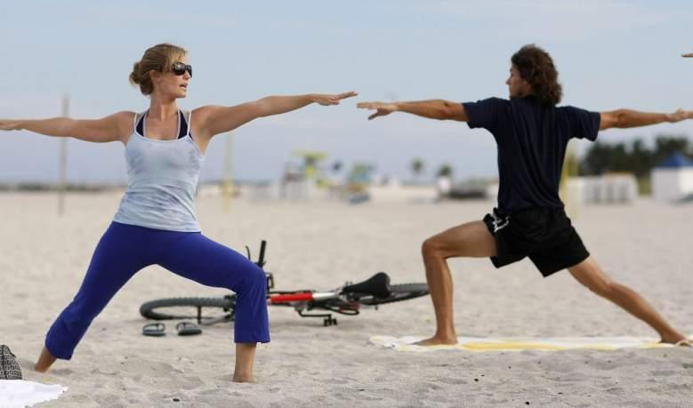 YogaWorks, YOGA, IPO