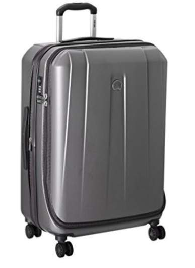 delsey helium hardside spinner, best hardside luggage, best travel hardside bags, best hardside baggage